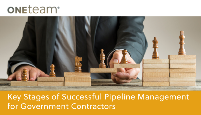 OTS-Key Stages of Successful Pipeline Management for Government Contractors-Alt2