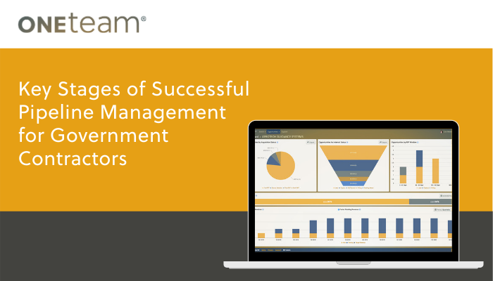 OTS-Key Stages of Successful Pipeline Management for Government Contractors