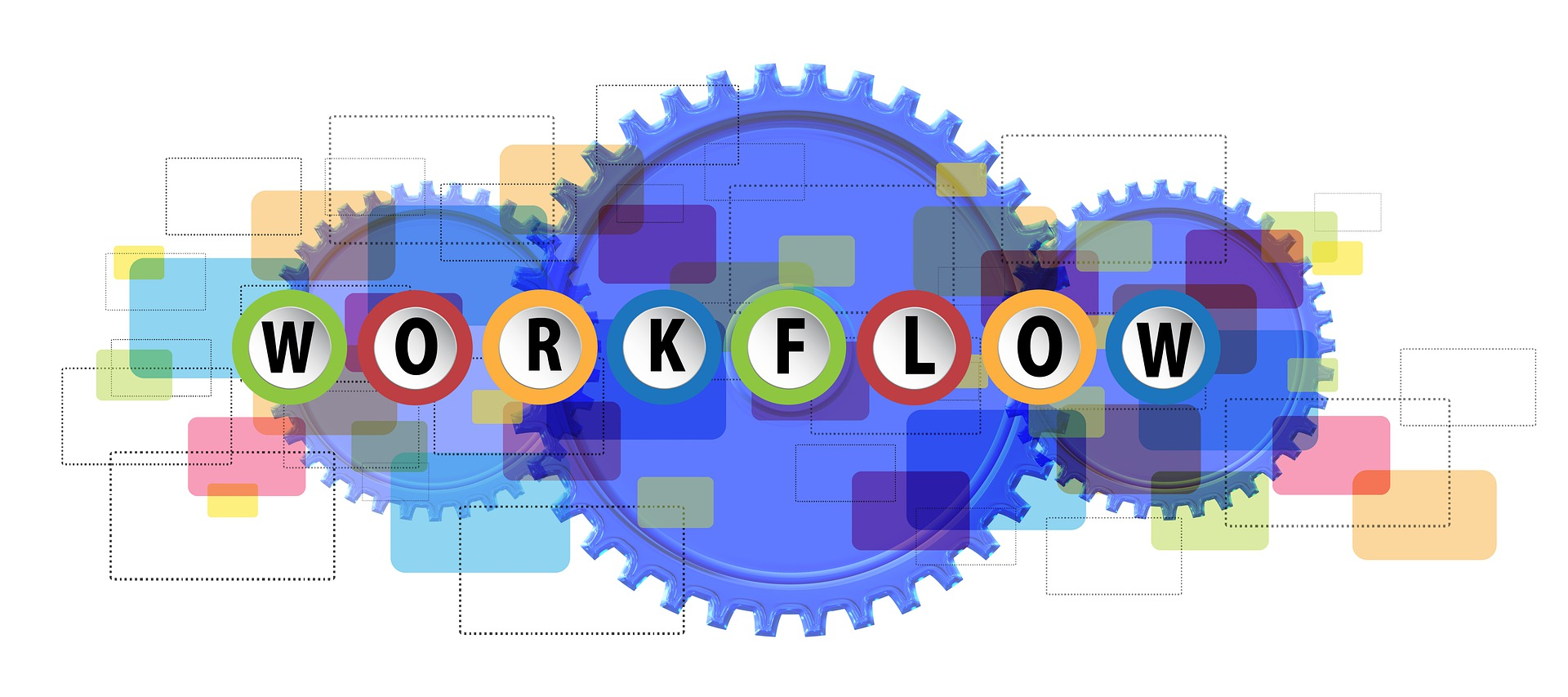 Workflow technical approach